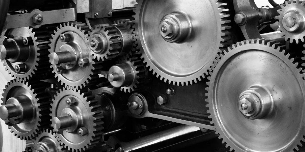 Machines en industriële onderdelen - Maatwerk produceren in China en Azië