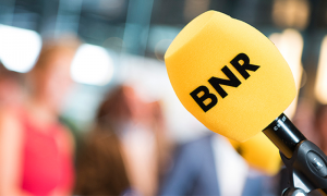 BNR radio over netwerken | We R Asia