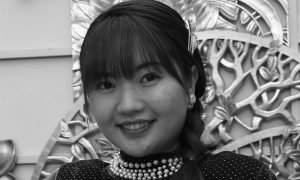 Chinese collega diva vanessa | We R Asia