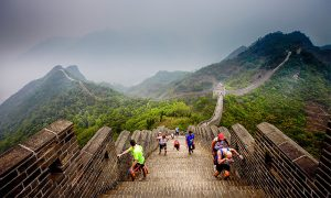 Great Wall Marathon | We R Asia
