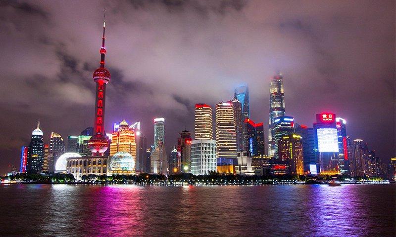 Leren van China als grootmacht | We R Asia