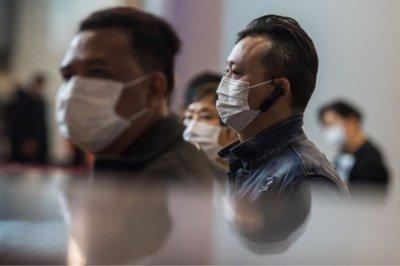 Corona Virus maatregelen | We R Asia