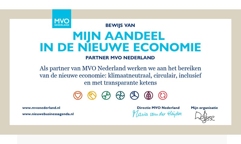 MVO Nederland | We R Asia