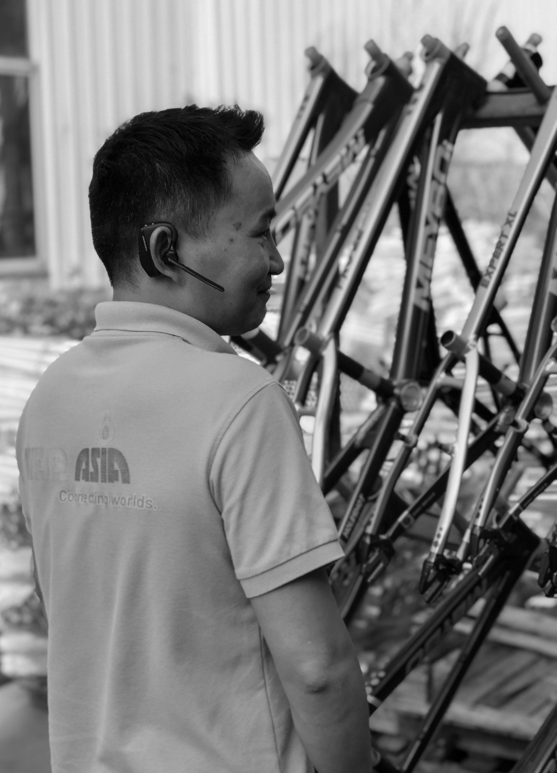 Schumi-kwaliteitsinspecteur-We-R-Asia