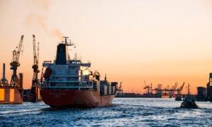 spottarieven en transportkosten stijging Azië Europa