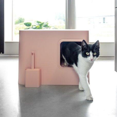 Kattenbak | Hoopo