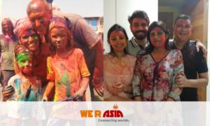 India | We R Asia
