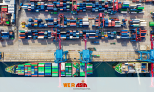 Zeetransport China | We R Asia