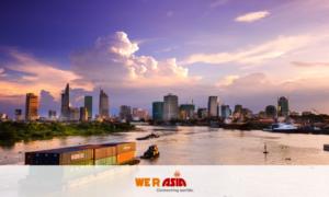 Lockdown Vietnam | We R Asia