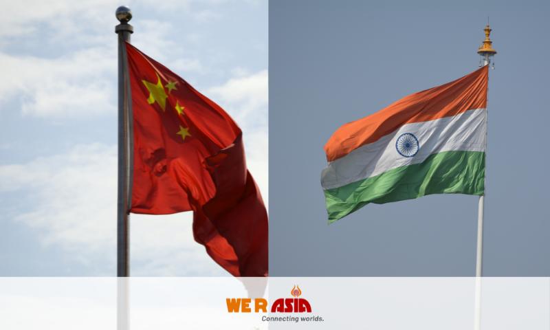 Sourcing China India