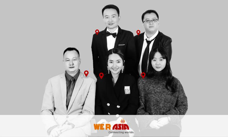 Golden Week China | We R Asia