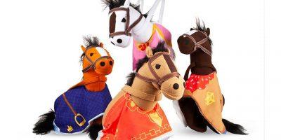 Equus kinderspeelgoed | We R Asia