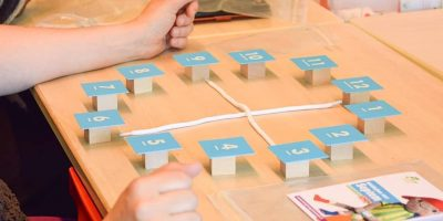 Menne Instituut rekenboxen | We R Asia